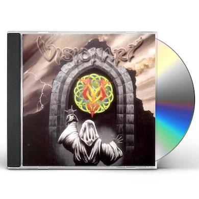 Visionary CD