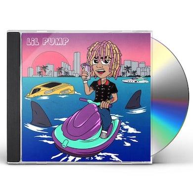 LIL PUMP CD
