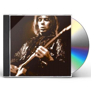 Sonic's Rendezvous Band MASONIC TEMPLE DETROIT 1978 CD