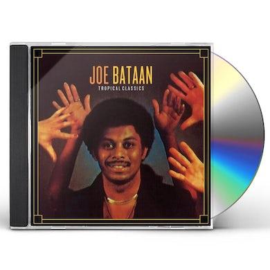 Joe Bataan TROPICAL CLASSICS CD