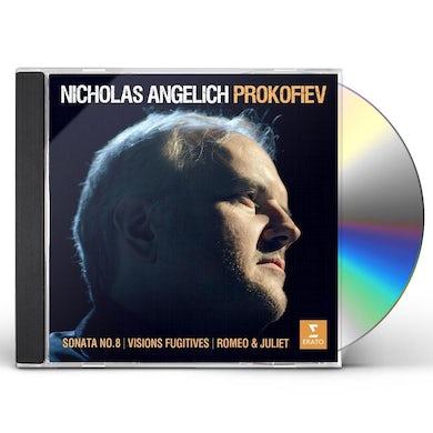 PROKOFIEV CD