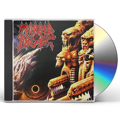 Morbid Angel GATEWAYS TO ANNIHILATION CD
