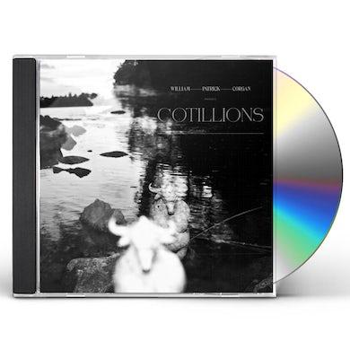 William Patrick Corgan COTILLIONS CD