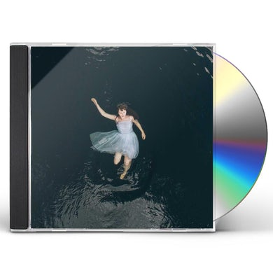 Siv Jakobsen TEMPORARY SOOTHING CD