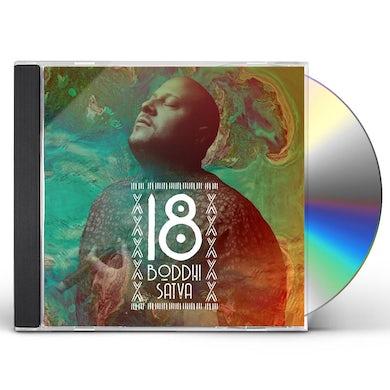 Boddhi Satva 18 CD