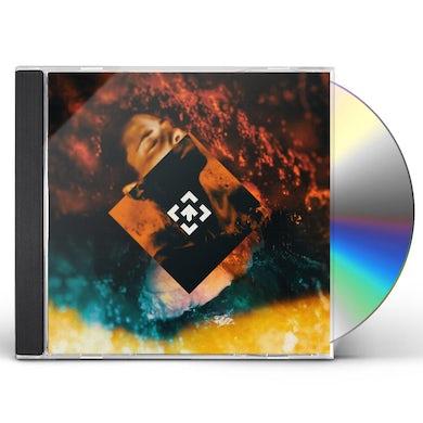 Discrepancies The Rise CD