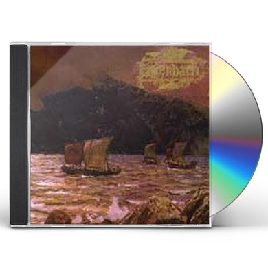 MAGNI BLANDINN OK MEGINTIRI CD
