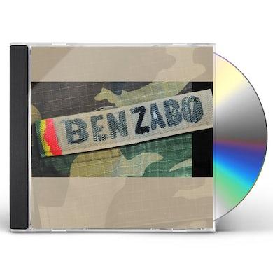Ben Zabo CD