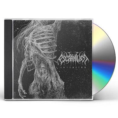 Escarnium INERITUS CD