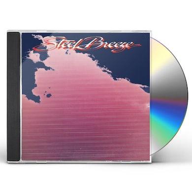 Steel Breeze CD