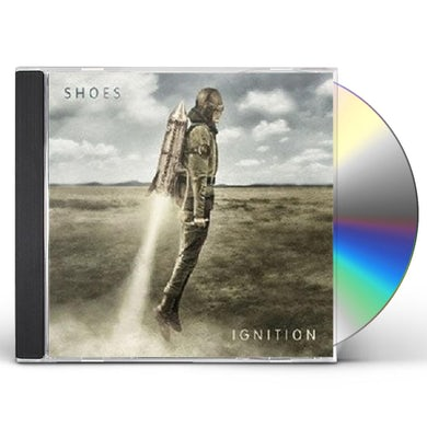 Shoes IGNITION CD