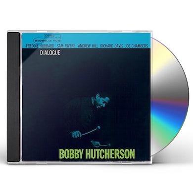Bobby Hutcherson DIALOUGUE CD