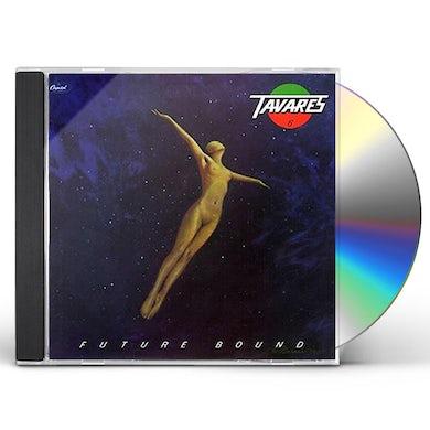 Tavares FUTURE BOUND (DISCO FEVER) CD