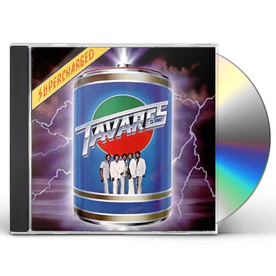Tavares UNTITLED (DISCO FEVER) CD