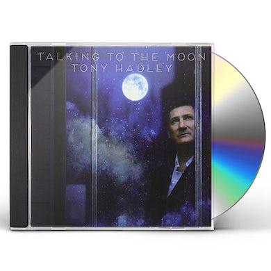 Tony Hadley TALKING TO THE MOON CD