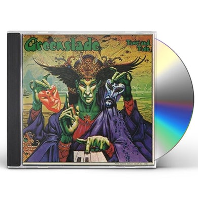 TIME & TIDE CD