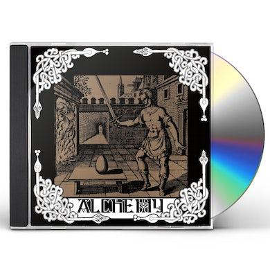 Third Ear Band ALCHEMY CD