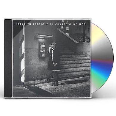 Cuarteto de Nos HABLA TU ESPEJO CD