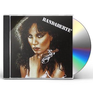 Loredana Berte BANDABERTE CD