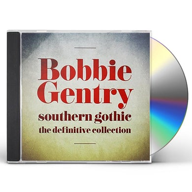 Bobbie Gentry DEFINITIVE COLLECTION CD