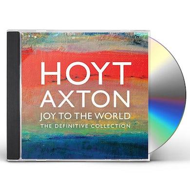 Hoyt Axton DEFINITIVE COLLECTION CD