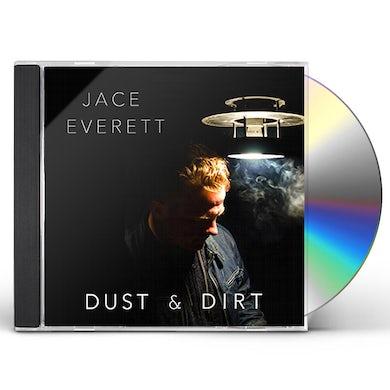 Jace Everett DUST & DIRT CD