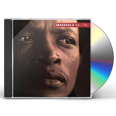 Hugh Masekela 66-76 CD