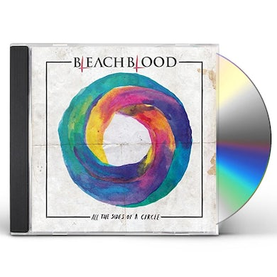 Bleach Blood ALL THE SIDES OF A CIRCLE CD