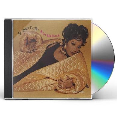 Regina Belle REACHIN' BACK CD
