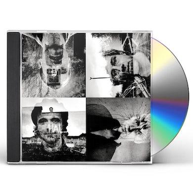 Travis 12 MEMORIES CD