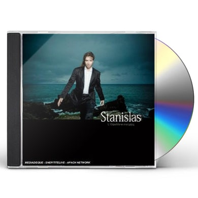 Stanislas L'EQUILIBRE CD