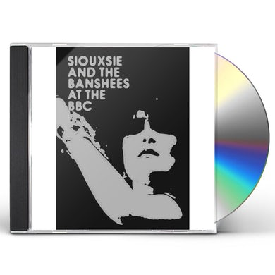 Siouxsie And The Banshees AT THE BBC CD