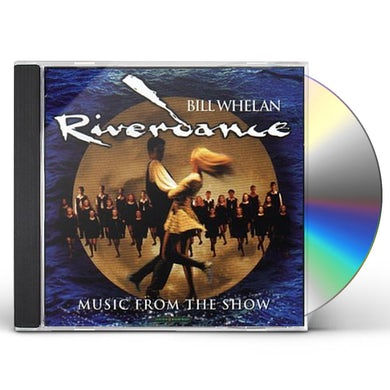 Bill Whelan RIVERDANCE CD