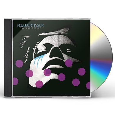 Powderfinger VULTURE STREET CD