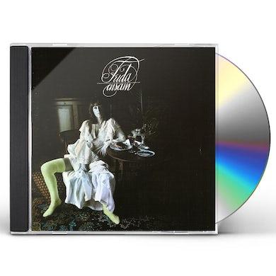 Frida ENSAM CD