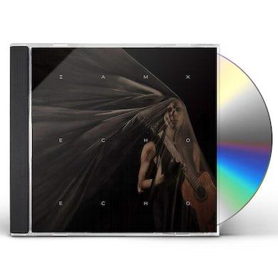 Iamx ECHO ECHO CD