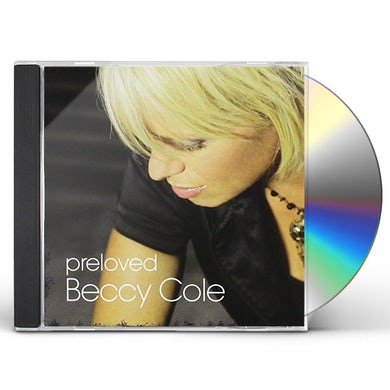 Beccy Cole PRELOVED CD
