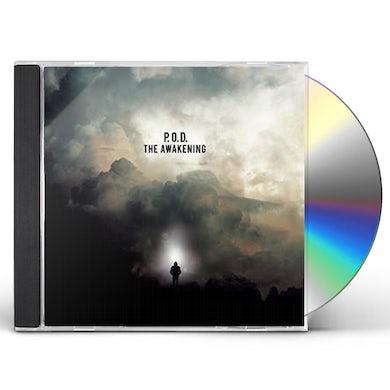 P.O.D. AWAKENING CD