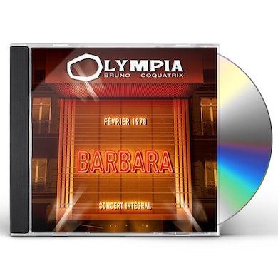 BARBARA OLYMPIA 2CD / 1978 CD