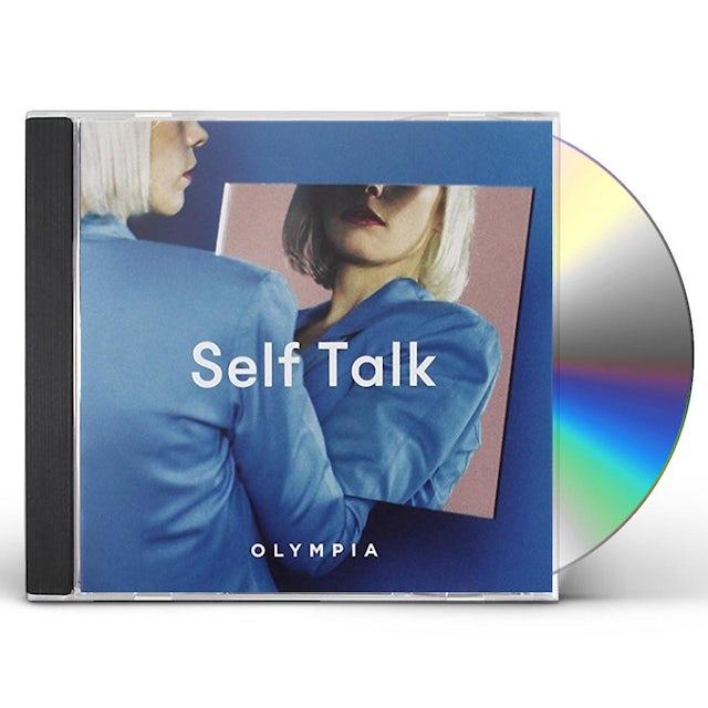 Olympia SELF TALK CD