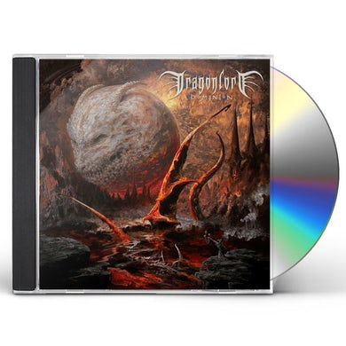 Dragonlord Dominion CD