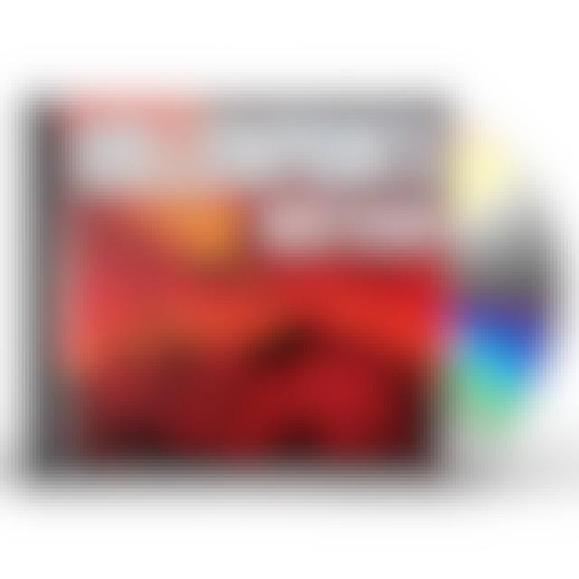HOLLOWPOINTS ROCKET TO RAINIER CD