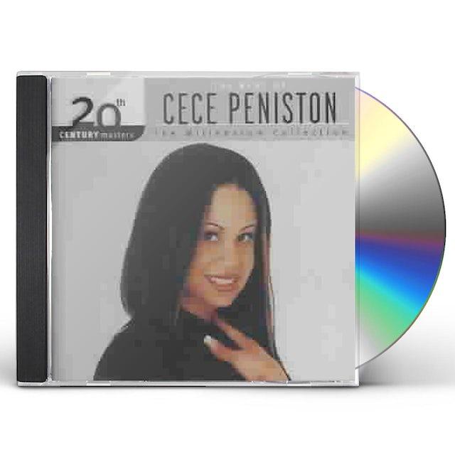CeCe Peniston