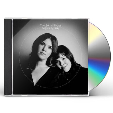 Secret Sisters Saturn return CD
