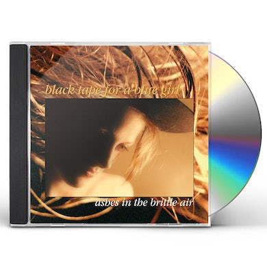 ASHES IN THE BRITTLE AIR CD