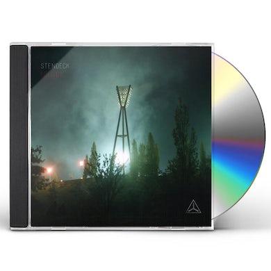 Stendeck FOLGOR CD