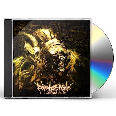 ANTINOMIAN CD