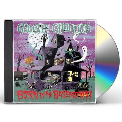 BORN IN THE BASEMENT CD