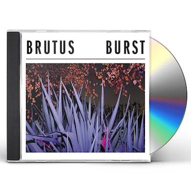 Brutus BURST CD