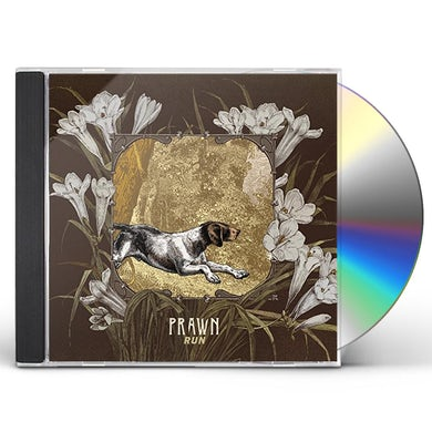 Prawn RUN CD